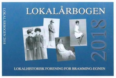 Lokalårbogen for Bramming-Egnen