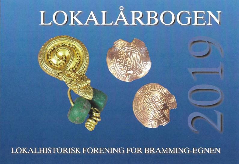 Forside Lokalårbogen 2019