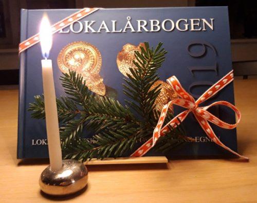 Lokalårbogen som julegave